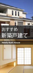 新築戸建て 4,500万円以下