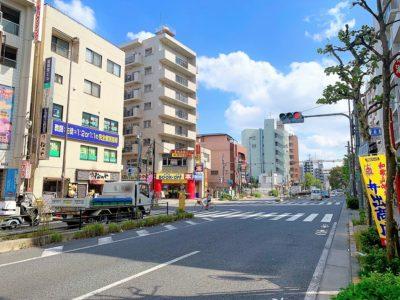 地下鉄赤塚駅は3路線利用できてファミリーにも単身者にもおすすめ!