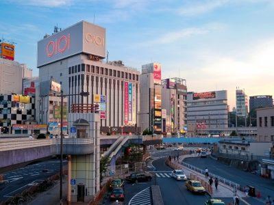 上野駅は、少し離れると静かで自然も豊富の住みやすさ!?