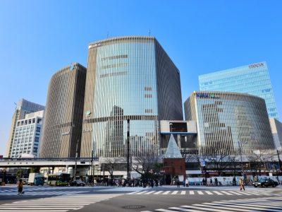 歩いて東京駅と銀座に行ける♪有楽町駅の住みやすさとは!?