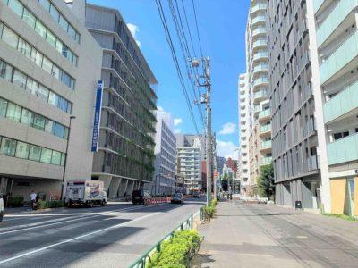 あこがれの渋谷区!「北参道駅」の魅力とは!?