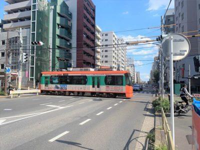 都電「向原駅」は池袋も大塚も近くて便利な生活を送れます!