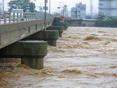 「東京都の水害」「土砂災害の情報」知っていますか?