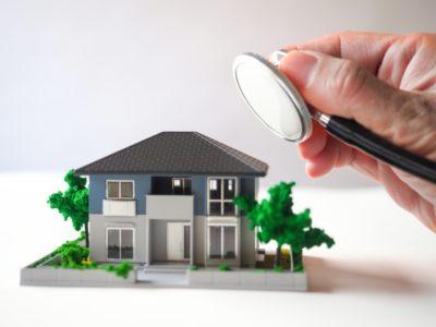 住宅購入で後悔しないために、「ホームインスペクション」(住宅診断)とは?