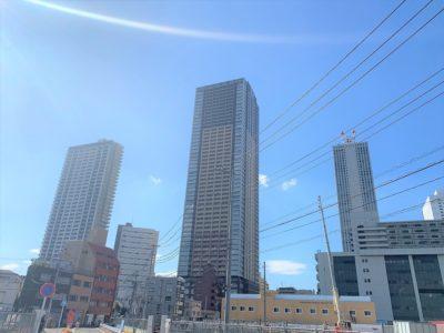 2019年度版【池袋エリア】タワーマンション事情