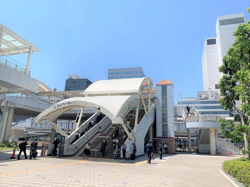 新たな変化を迎えている「田町駅」の変化とは!? | 仲介手数料無料のおうち不動産株式会社(東京/池袋)