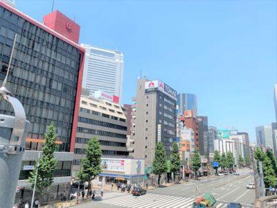 新たな変化を迎えている「田町駅」の変化とは!?