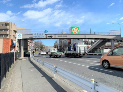 西武有楽町線「新桜台駅」は自然の多い住宅街でファミリーにおすすめVol.1