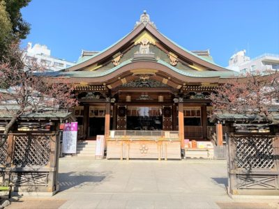 「湯島駅」は「上野駅」へも徒歩で行けて便利な街