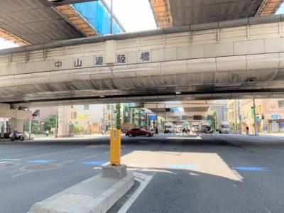 「板橋本町駅」はもっとブレイクしてもおかしくはない街?