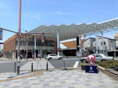 「朝霞駅」は治安も良く長く住んでいける、非常に子育てに向いた地域
