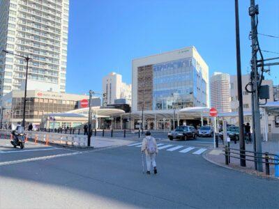 「東中野駅」はスーパーも豊富で住み心地バツグン!