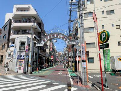 新宿まで2駅4分!の「曙橋」は穴場な住環境が魅力!