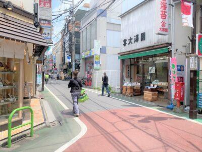 練馬区【富士見台エリア】の「宣言明け」に楽しめる!「買い物環境・スポット」