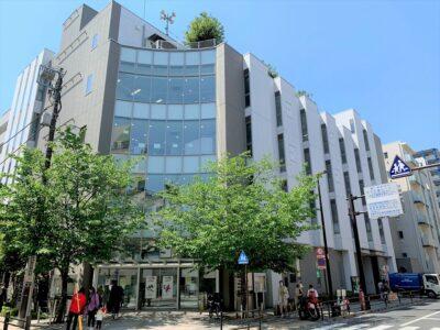 「四谷三丁目」は「新宿」に近い割に「治安」が良く、ファミリーにおすすめの街♪